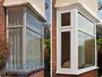 پنجره های دوجداره جایگزین پنجره های قدیمی شما در 1 روز در اهواز
