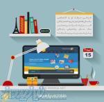 طراحی سایت ویژه مشاورین املاک