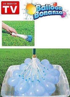 بادکنک آب بازی(بالن بالانزا)