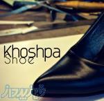 تولیدی کفش خوش پا