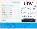 uniview NVR304-32E 32-ch 4-SATA 4K NVR
