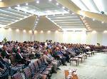 برگزاری همایش در نمایشگاه بین المللی مشهد