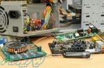 تعمیر و خدمات کامپیوتر در محل