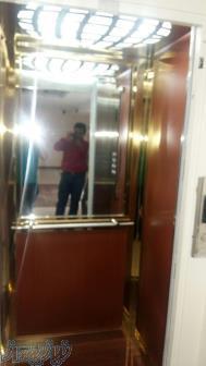 آسانسور و بالابر هیدرولیک برسام