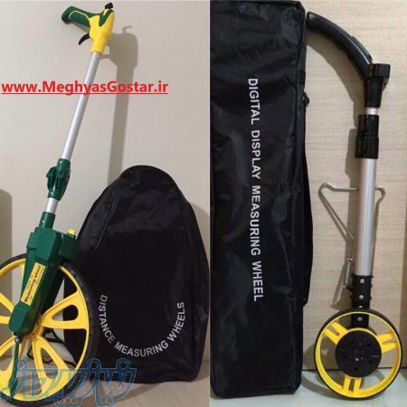 فروش چرخ متر یا متر چرخدار دیجیتال و آنالوگ ساخت ترکیه