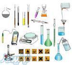 تجهییزات آزمایشگاهی-مواد شیمیایی-مواد اولیه کارخانجات صنایع غذایی-