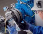 خدمات الاینمنت لیزری شفت و کوپلینگ تجهیزات دوار و بالانس در محل