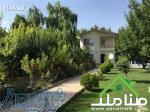 باغ ویلای دوبلکس در خوشنام یوسف آباد کد1108