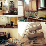 آپارتمان 52 متری آذربایجان