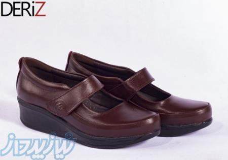 فروش انواع کفش زنانه اداری