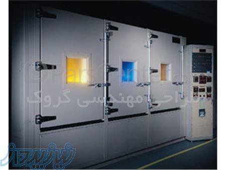 شرکت طراحی مهندسی گروک (#پارس_درایر)