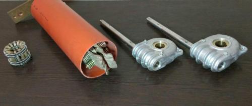 خدمات مهندسی فشار متوسط برق  - تهران