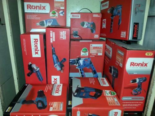 فروش ویژه محصولات رونیکس زیر قیمت بازار  - تهران