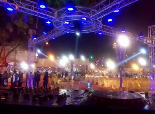 گروه ارکستر و دی جی بانوان مخصوص بانوان  - تهران
