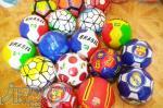واردات انواع توپ از چین