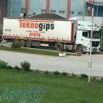 واردکننده پانل گچی ترکیه با برند tekno وVIP