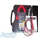 فروش انواع مولتی متر AC DC و کلمپ آمپرمتر(آمپر متر انبری)، Clamp meter