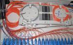 انجام کلیه خدمات تخصصی فیوژن و فیبر نوری,مفصلبندی و تست OTDR