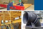 مجتمع آهن و فولاد لوشان - طراحی ساخت و نصب سازه های فلزی