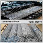 تولید و پخش مستقیم انواع توری حصاری با بهترین قیمت و کیفیت