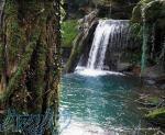 تور یک روز #آبشار_تیرکن_بابل(هفت آبشار)
