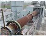 واردات ونصب و راه اندازی خط تولید آهک وکوره های آهک