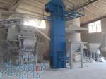ساخت نصب و راه اندازی دستگاه های دانه بندی _ شستشو و خردایش مواد معدنی