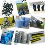 فروش لوله های پلی اتیلن و نوارتیپ آبسار قطره