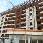 خدمات ضد آب سازی و محافظت از نمای ساختمان