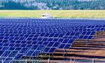 نیروگاه خورشیدی (طراحی و مشاوره)