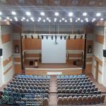 طراحی و اجرای سالن همایش، آمفی تئاتر، سینما، اجلاس و     مشهد