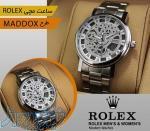 ساعت مچی Rolex طرح MADDOX