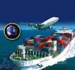 واردات، صادرات ،ترانشیپ ،حمل و نقل و ترخیص کالا از کلیه گمرکات
