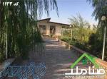 فروش باغ ويلا در صفادشت 3350متری کد1133