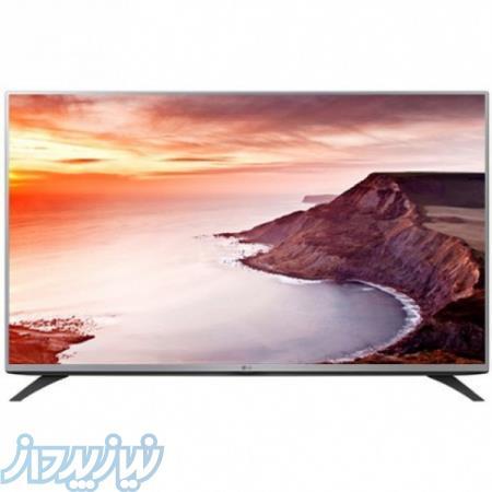 تلویزیون ال ای دی فول اچ دی ال جی 43LF540V