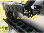 09199631150 انواع زنجیر محافظ کابل فلزی و پلاستیکی طبق سفارش انرژی چین و انرژی گاید