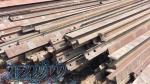 فروش ضایعات و قراضه های راه آهن