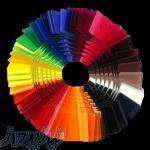 فروش انواع ورقهای پلکسی،پلی کربنات،ساده،گلدار،شفاف و