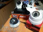 فروش دوربین مداربسته وتجهیزات حفاظتی-اجرای پروژه سیستم های امنیتی