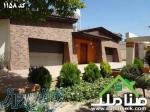 فروش باغ ویلای استثنایی محمدشهر کد1158