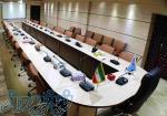 میز کنفرانس شرکت الوند