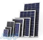 فروش و اجرای پنل خورشیدی