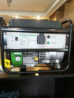 موتوربرق های گازسوز ، بنزینی و دیزل