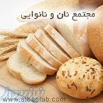 نرم افزار حسابداری نانوایی و مجتمع نان