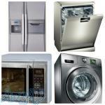 تعمیرات تخصصی ماشین لباسشویی و ظرفشویی بوش، ااگ، فریجیدر، زیمنس،