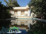 باغ ویلا در مجموعه ویلایی محمدشهر کد1172