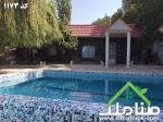 فروش باغ ویلا در امیریه (کردامیر) کد1173