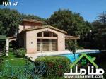 فروش باغ ویلا در شهرک ویلایی محمدشهر کد1182