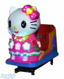 فروش اسباب بازی تکان دهنده کودک