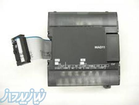 کارت پی ال سی CP1W-MAD11